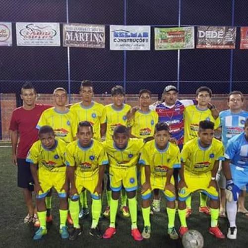 LG Engenharia vence Cajueiro e garante vaga na final do I Campeonato Sub 17 de Futebol7 Society da Arena Jaicós