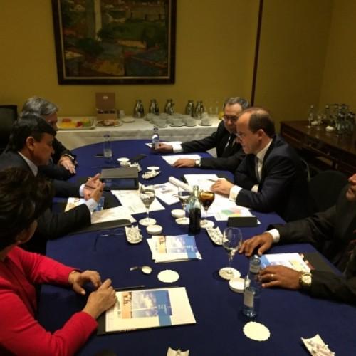 Banco chinês demonstra interesse em investir no Piauí