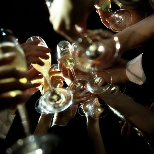 Não exagere na festa da virada! Os efeitos do álcool prejudicam a saúde