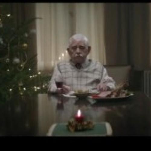 Comercial alemão para o Natal 2015 emociona milhares de pessoas; Assista!
