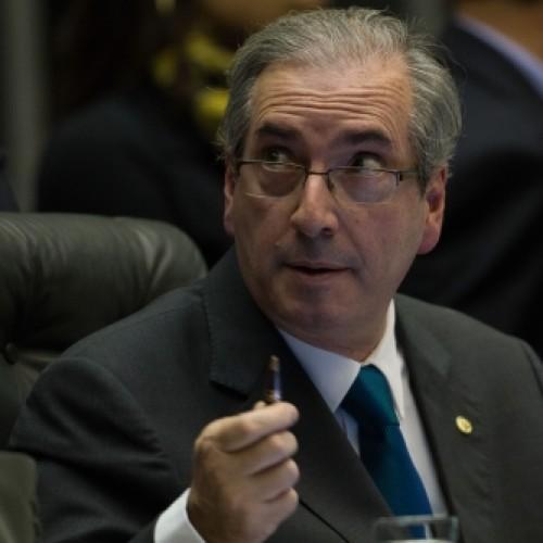 Eduardo Cunha muda ordem dos votos e bancada do Piauí será a 20ª a votar