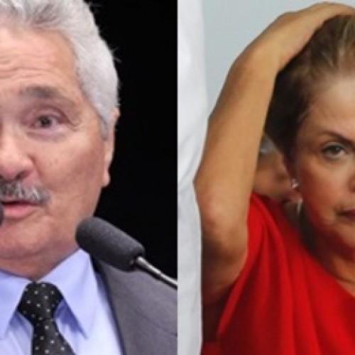 PTB caminha para rompimento e PT teme voto contrário de Elmano a Dilma