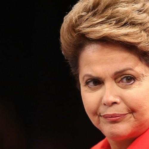 Dilma repudia quebra de sigilo e irá à Justiça contra Moro