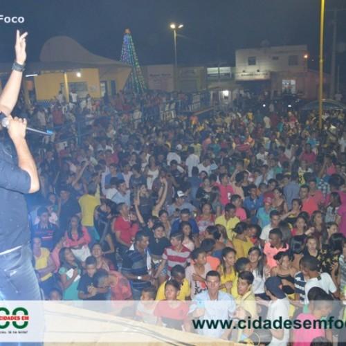 Prefeitura realiza com sucesso festa de fim de ano em Jacobina do Piauí; veja fotos
