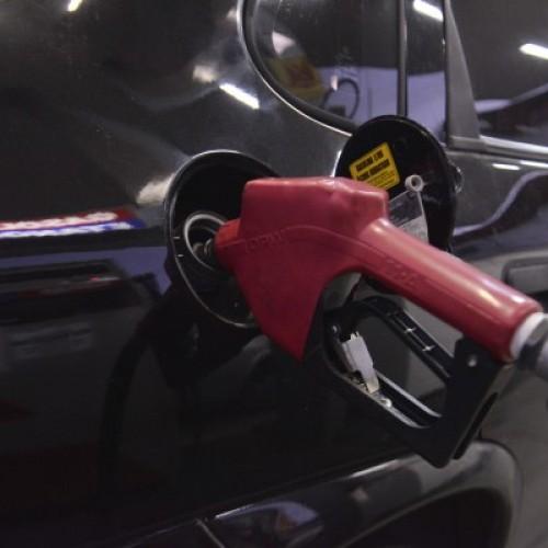 Preço da gasolina poderá baixar em 2016
