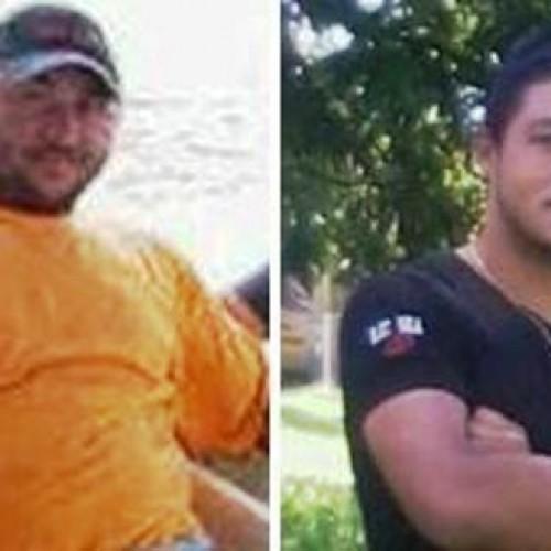 Dois homens são executados com vários tiros em Campos Sales
