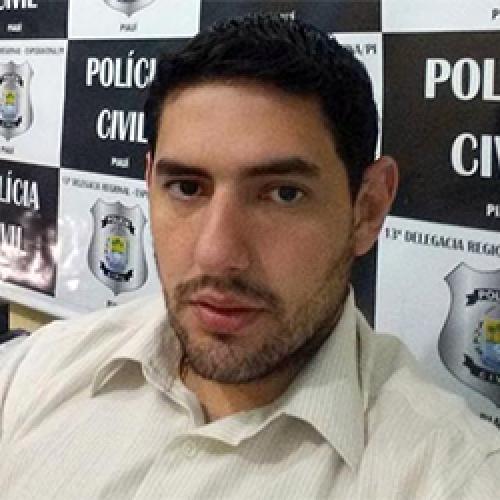 Justiça do Ceará  condena 6 por morte de delegado do Piauí em Fortaleza