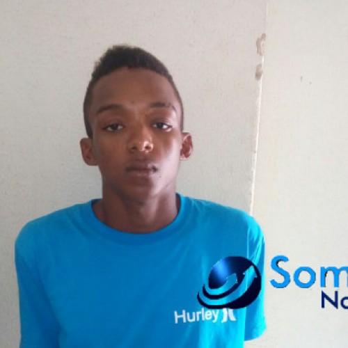 Suspeito confessa na polícia que assassinou filho de policial e enterrou corpo