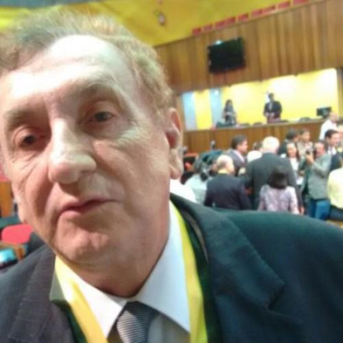 Ex-senador Mão Santa deixa o PSC do Piauí após divergências com a direção nacional