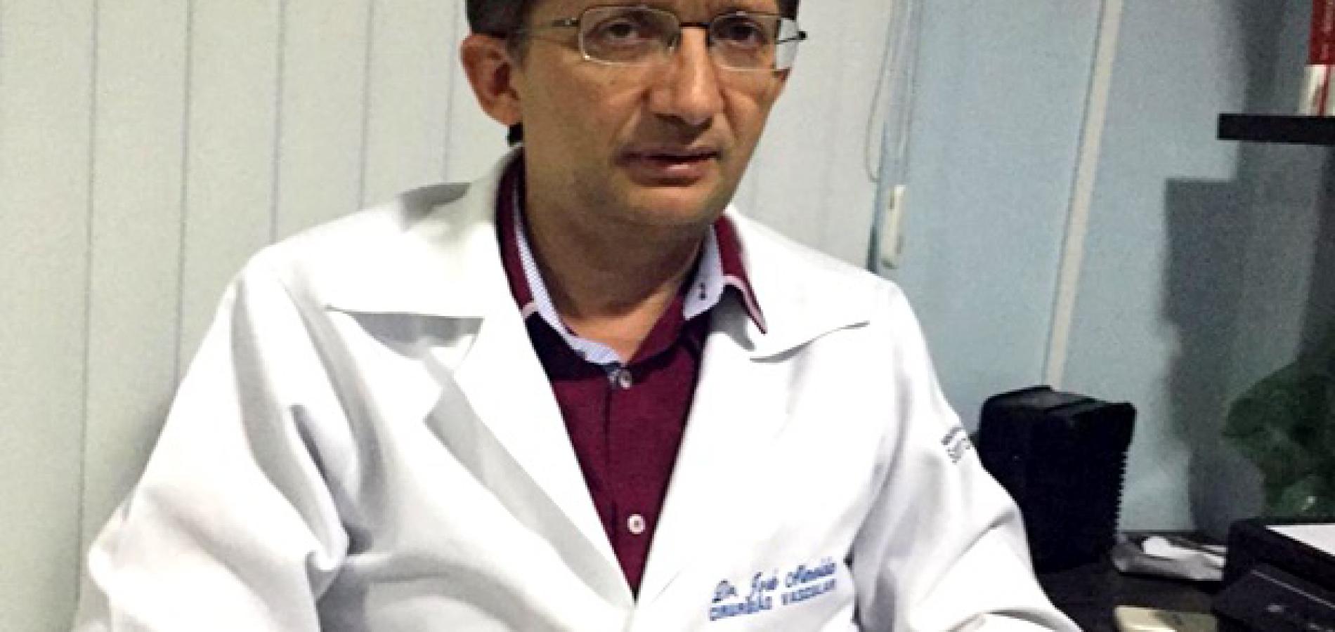 Médico denuncia máfia de atestados de óbito em Picos