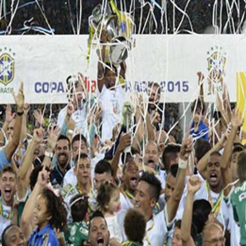 Copa do Brasil: Final vai para os pênaltis, Prass brilha e Palmeiras vence o Santos