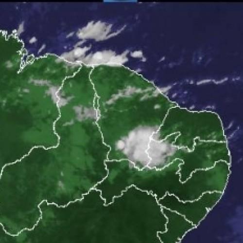 La Niña chega em outubro com seca no Sul e chuvas no Nordeste