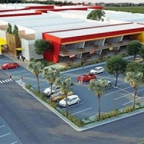 Picos Plaza Shopping será inaugurado no primeiro semestre de 2016 com grandes marcas