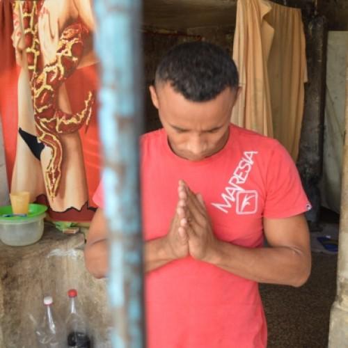 Atividades religiosas mudam rotina nos presídios do Piauí
