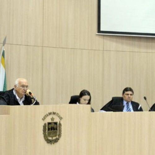 TCE manda devolver R$ 51 milhões por mau uso de verbas no Piauí