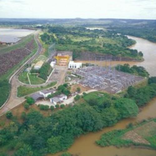 Barragem de Boa Esperança atinge 68,3% de seu volume total, diz Chesf