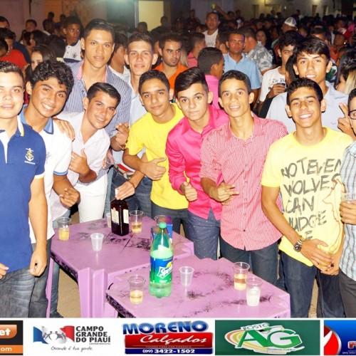 FOTOS | Festa do 22º aniversário de Campo Grande do Piauí – Álbum II