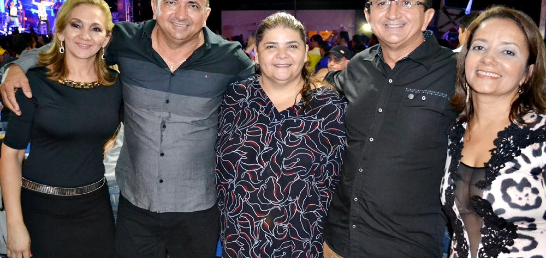 FOTOS | Festa do 22º aniversário de Campo Grande do Piauí – Álbum I