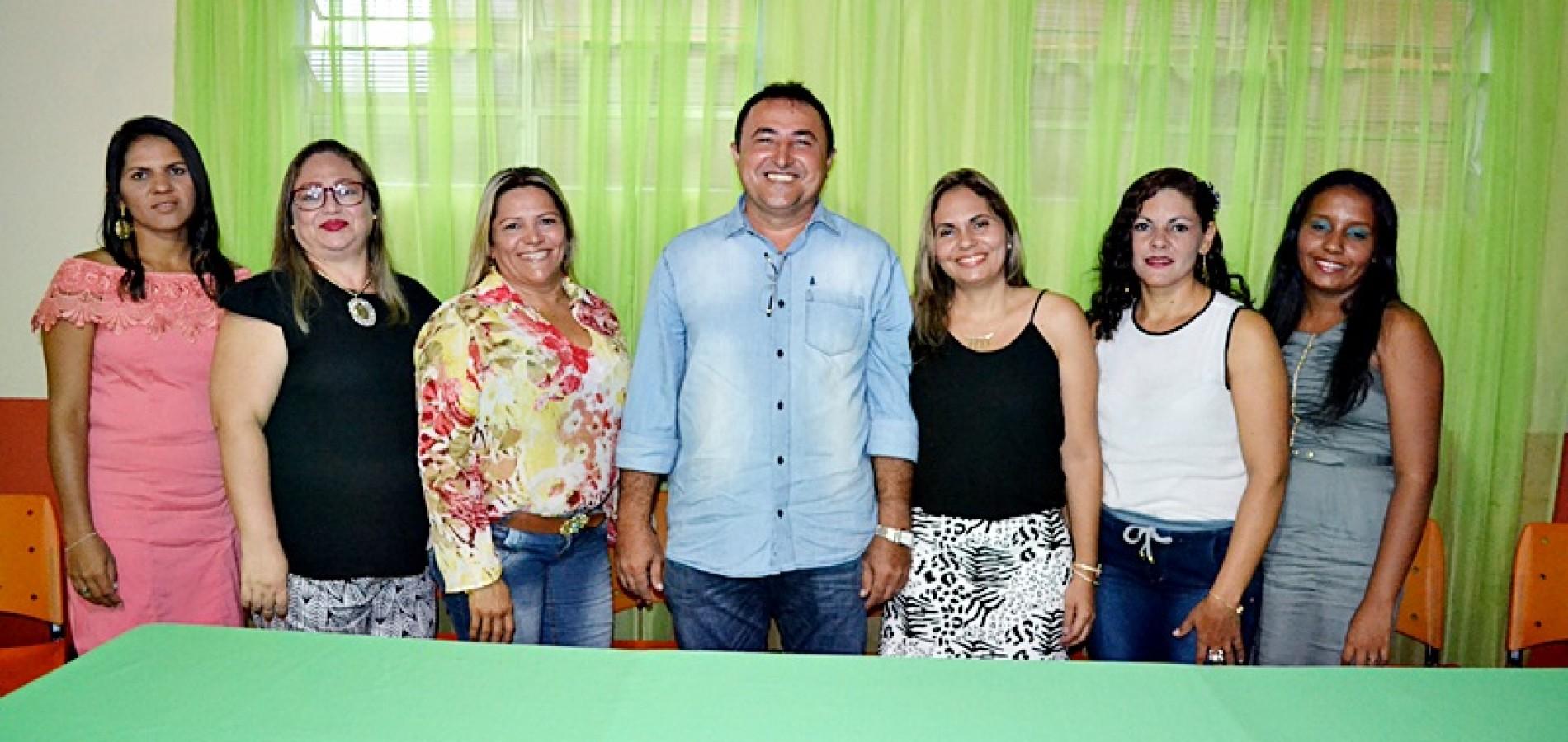 Novos conselheiros tutelares são empossados em Patos do Piauí