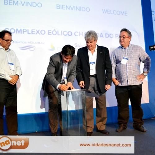 Luz Para Todos será concluído este ano no Piauí com mais 17 mil ligações