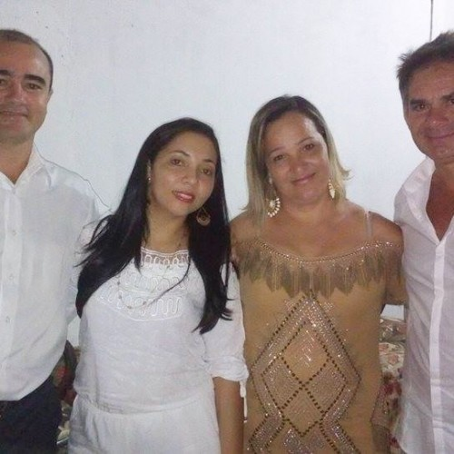 Sobrinhos do ex-prefeito Zé Belo rompem com o atual prefeito em Dom Expedito Lopes