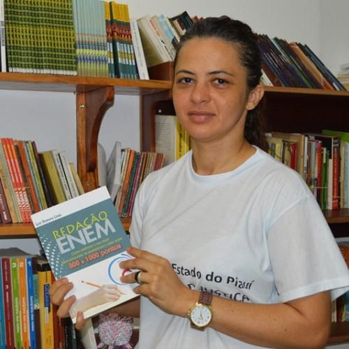 Detentos fazem o Enem e são aprovados na Universidade Federal do Piauí