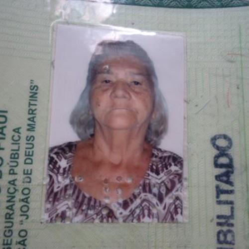 Idosa é encontrada morta e amarrada dentro de residência no interior do Piauí