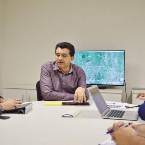 Internet em áreas produtivas vai atender mais de 60 mil piauienses