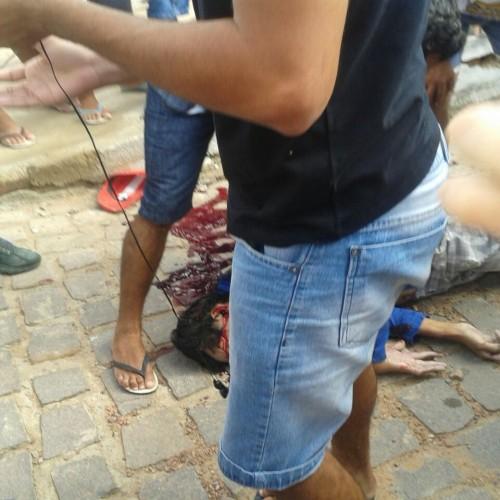 Homem morre após sofrer acidente de moto em Belém do Piauí