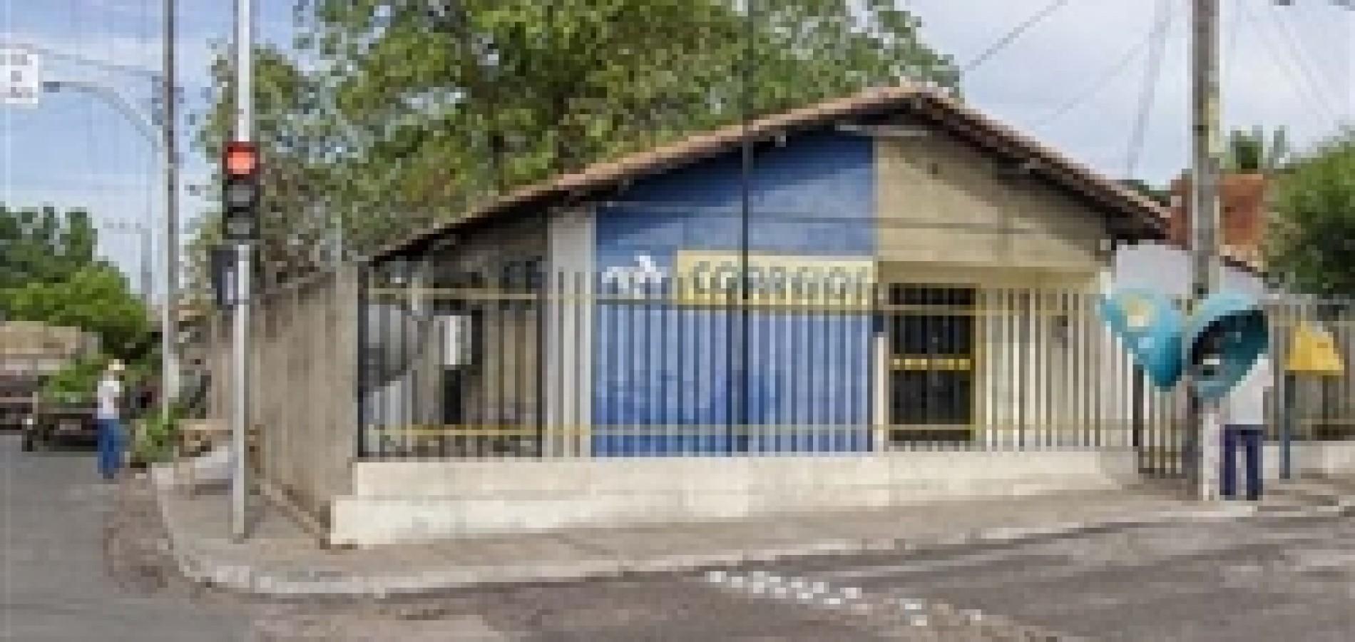 Piauí registra 4 assaltos a bancos  e correspondentes em 24 horas