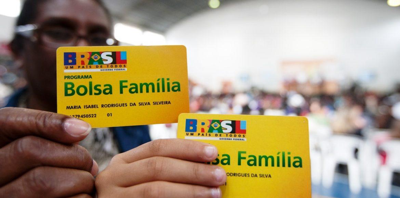 Decreto autoriza aumento anunciado de 9% nos benefícios do Bolsa Família