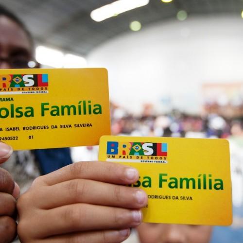 Reajuste de 12,5%  do Bolsa Família já está sendo pago