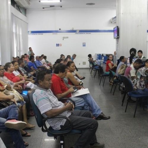 Sem acordo, peritos do INSS voltam ao trabalho depois de 4 meses no Piauí