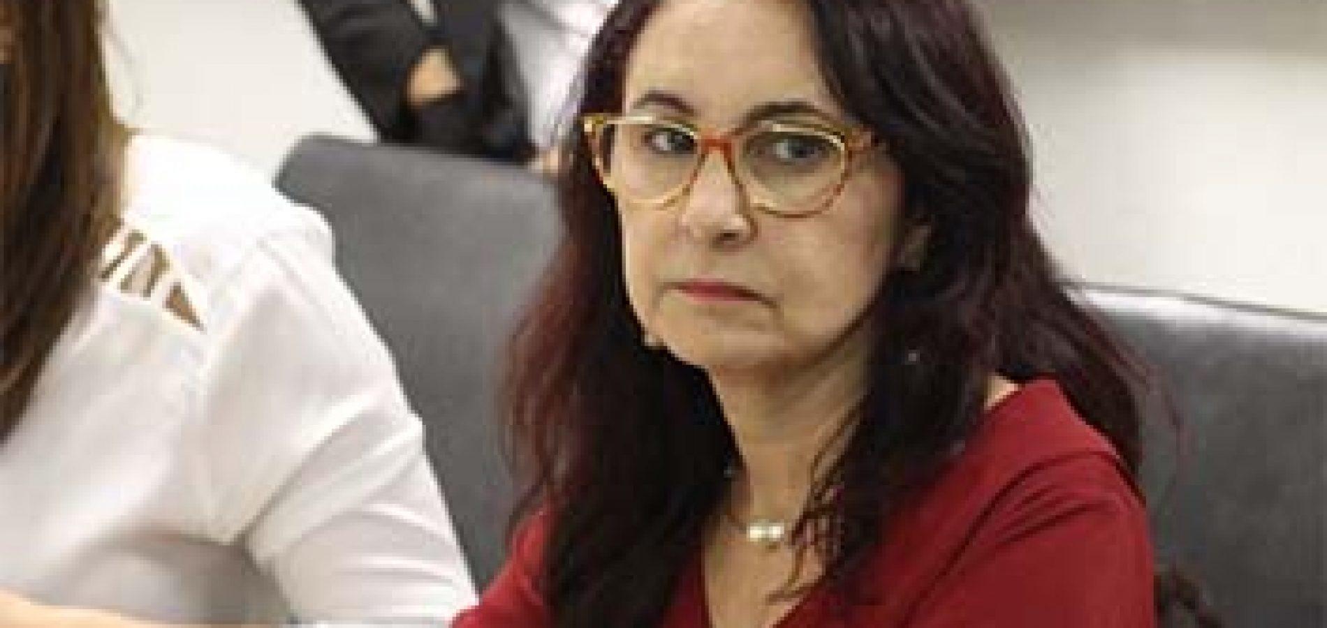 Deputada Liziê Coelho denuncia abuso policial em Paulistana