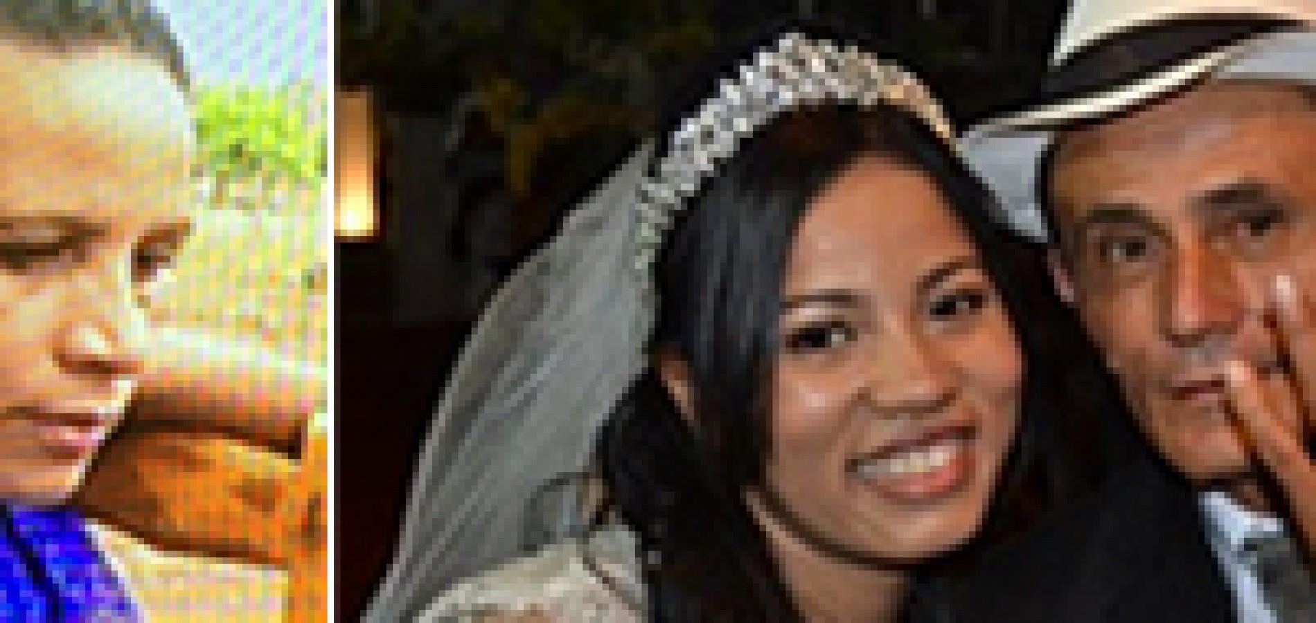 Cantora Stefhany estaria sob cárcere e marido teria ameaçado sogra, segundo denúncia
