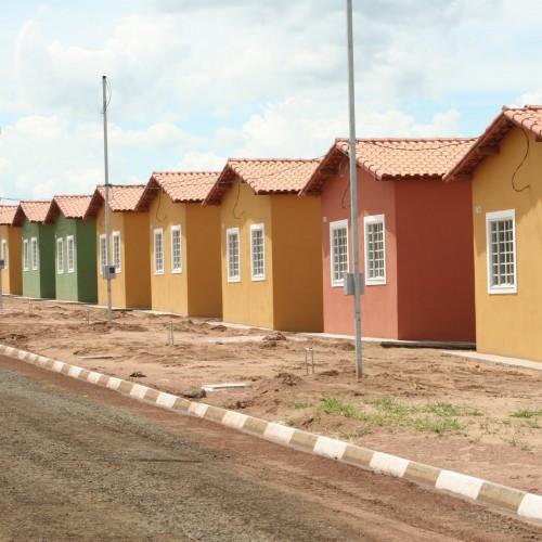 Governo do Piauí receberá R$ 4 milhões para concluir obras do Minha Casa Minha Vida