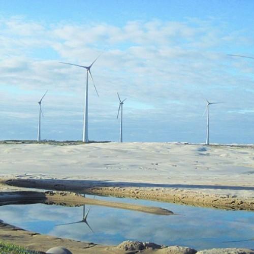 Consórcio de energia abrirá 27 mil vagas de emprego no Piauí
