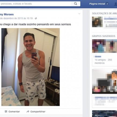 Piauiense é morto no Rio de Janeiro e família acredita em crime passional
