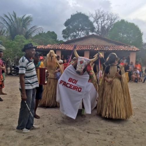 Município de Boa Hora tem o maior Reisado do Piauí