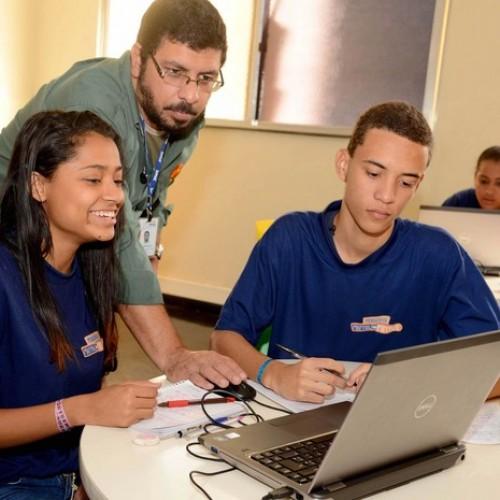 Senac abre inscrições para seleção em 5 cidades do Piauí