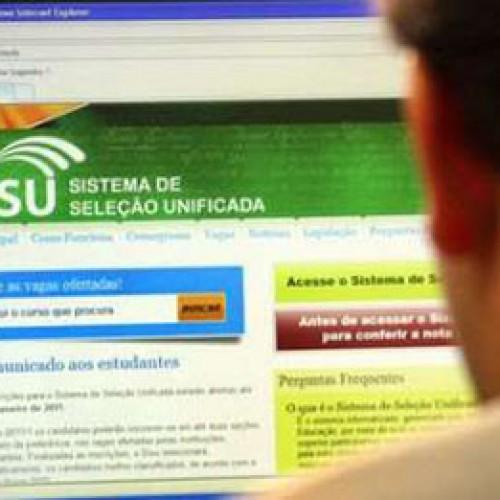Uespi ofertará quase 5 mil vagas para todos os cursos pelo SiSU 2016