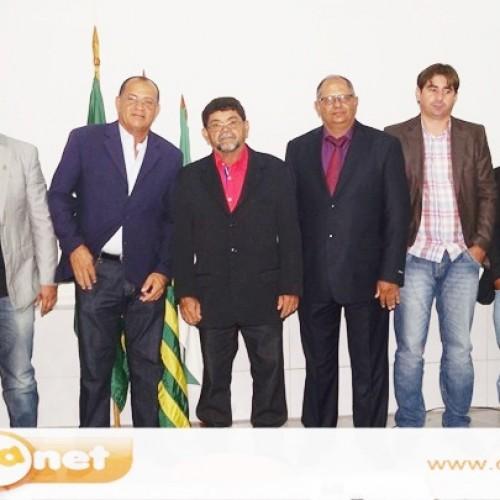 Câmara Municipal de Simões tem novo presidente. Veja!