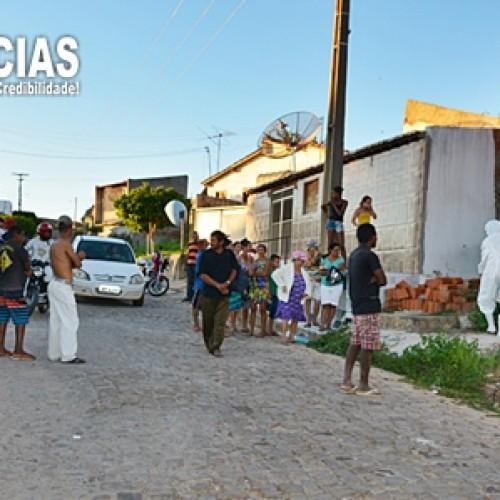 Corpo de mulher em avançado estado de decomposição é encontrado em Paulistana
