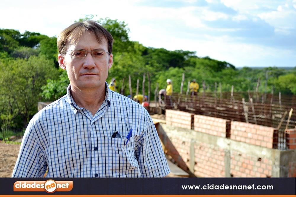 Prefeito Chico Carvalho