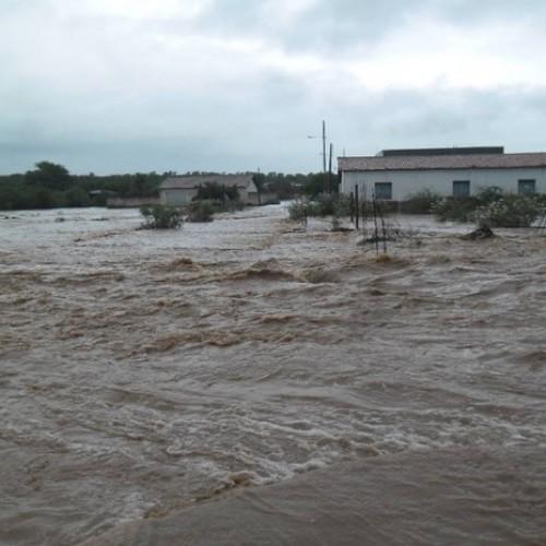 Municípios do Piauí vivem situação de emergência por chuva e seca