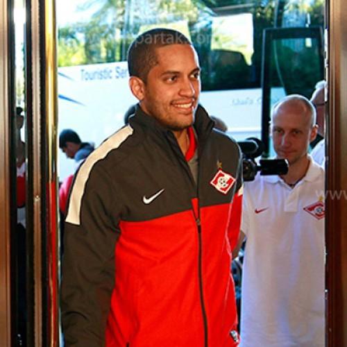Rômulo acerta com Flamengo por três temporadas