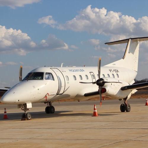 Empresa aérea suspende voos para Picos e São Raimundo Nonato
