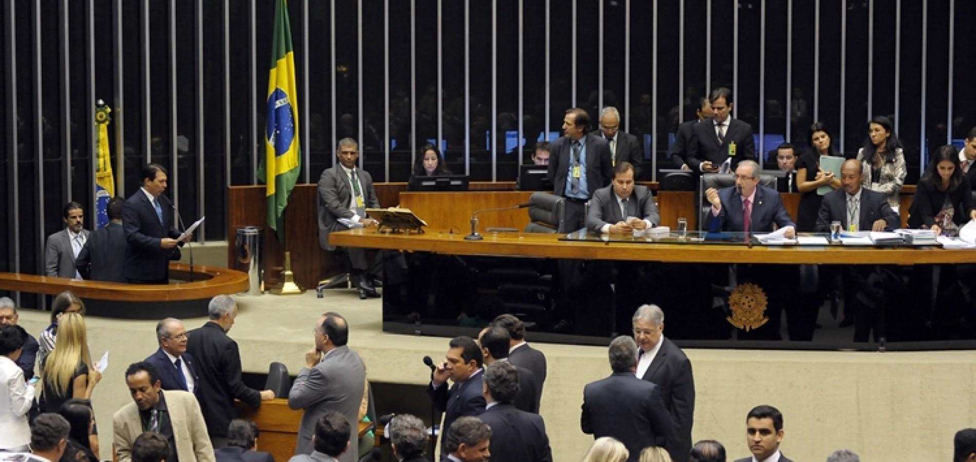 PMDB escolhe novo líder da bancada na Câmara dos Deputados