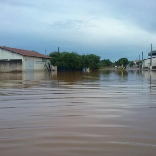 Após enchentes, surto de diarreia atinge cidade do Piauí