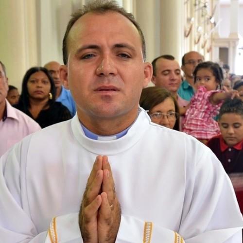 Filho de Patos do Piauí é ordenado diácono da Igreja Católica